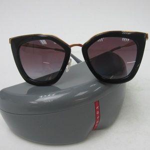 5e6f6ca72dd ... Prada SPR 53S 1AB-2A0 Women s Sunglasses OLI145 ...